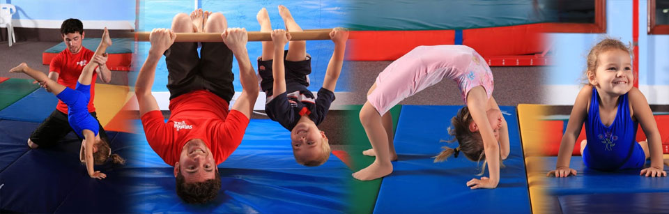 Preschool Gymnastics Lawrence Gymnastics Academy